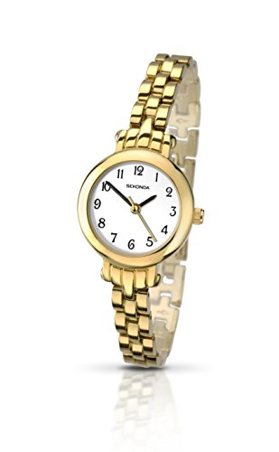 Sekonda Damen Gold Armband 2263