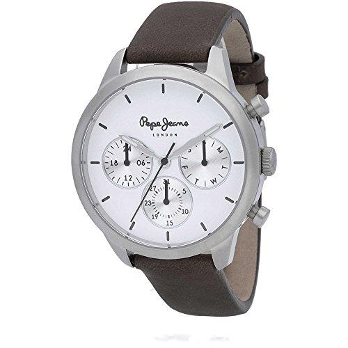 Uhr Chronograph Damen Pepe Jeans Meg Casual Cod r2351124501