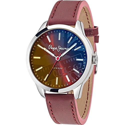 Uhr nur Zeit Damen Pepe Jeans Trendy Cod r2351121502