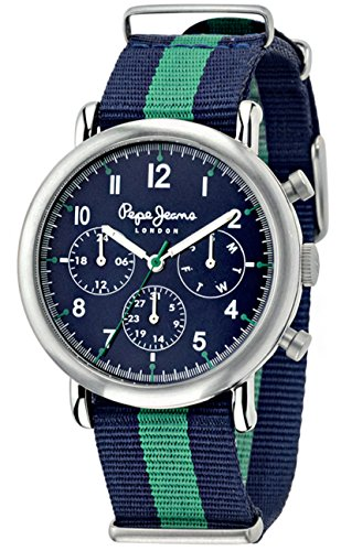 PEPE JEANS WATCHES CHARLIE Herr uhren R2351105009