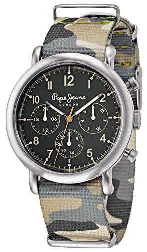 PEPE JEANS WATCHES CHARLIE Herr uhren R2351105010