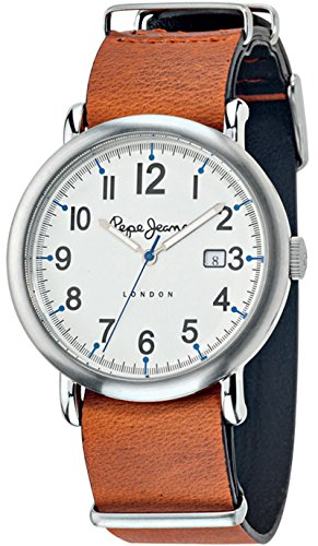 PEPE JEANS WATCHES CHARLIE Herr uhren R2351105012