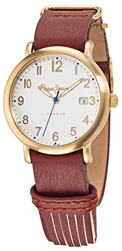 PEPE JEANS WATCHES CHARLIE Dame uhren R2351105505