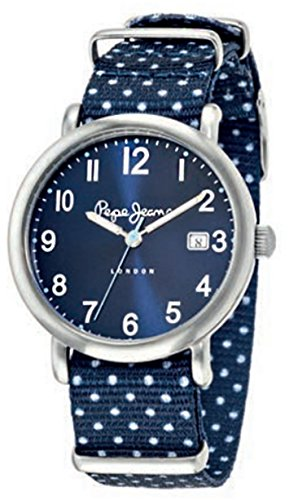 PEPE JEANS WATCHES CHARLIE Dame uhren R2351105509