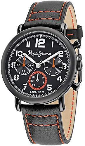 Herren armbanduhr Pepe Jeans R2351105001