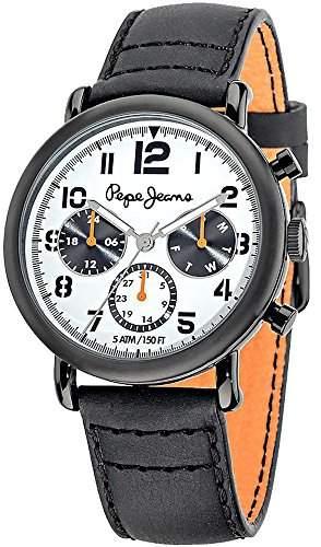 Herren armbanduhr Pepe Jeans R2351105002
