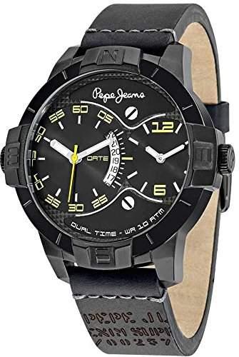 Herren armbanduhr Pepe Jeans R2351107002