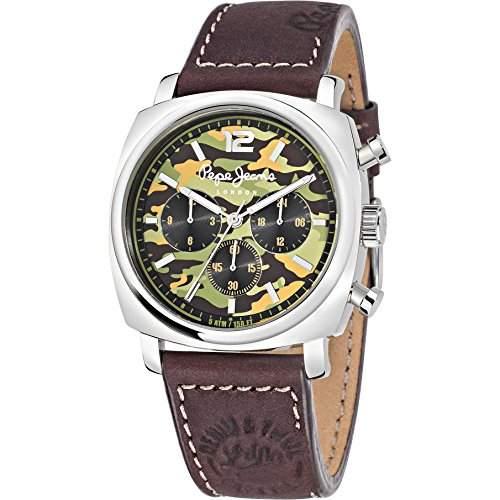 Herren Armbanduhr - Pepe Jeans R2351111001
