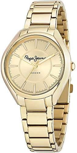 Damen armbanduhr Pepe Jeans R2353101501