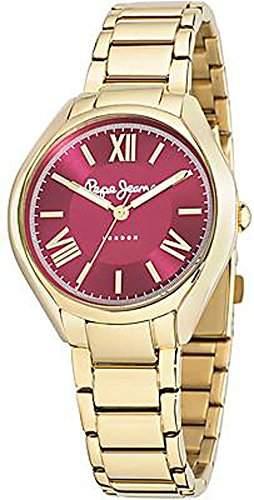Damen armbanduhr Pepe Jeans R2353101505