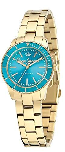 Damen armbanduhr Pepe Jeans R2353102502