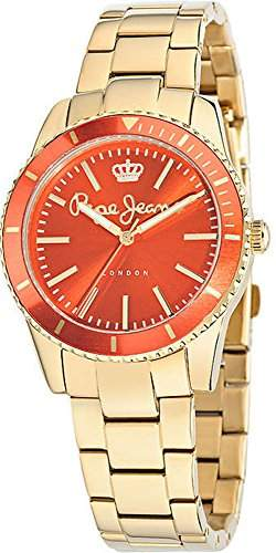 Damen armbanduhr Pepe Jeans R2353102510