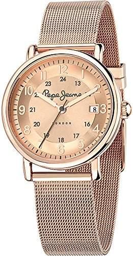 Damen armbanduhr Pepe Jeans R2353105501