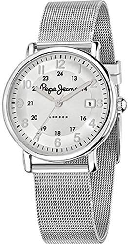 Damen armbanduhr Pepe Jeans R2353105503