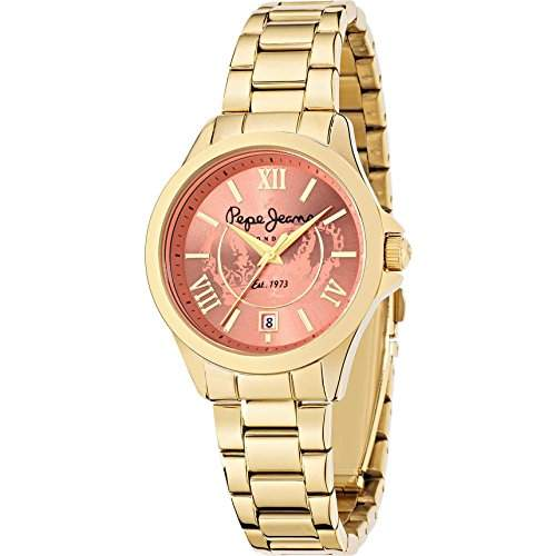 Dame Uhr PEPE JEANS KATY R2353114501
