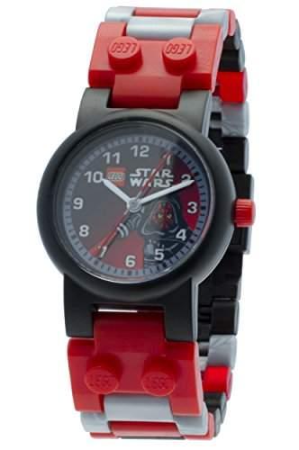 LEGO Uhr Quarz 9002953