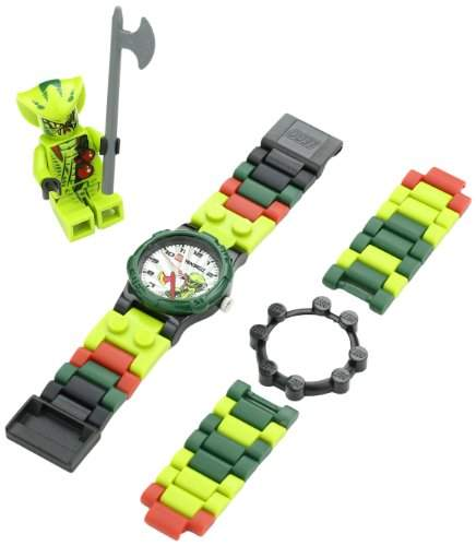 LEGO 9004889 Unisex Uhr
