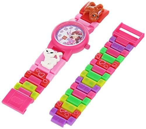 Lego 9005220 Unisex Uhr