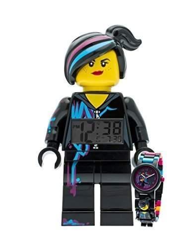 LEGO Movie Wyldstyle Uhren Buendel