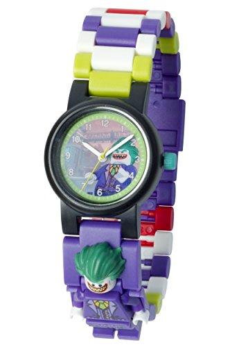 LEGO Kinder Armbanduhr 8020851