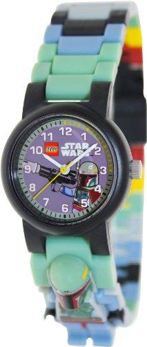 Lego 9005466 Unisex Uhr