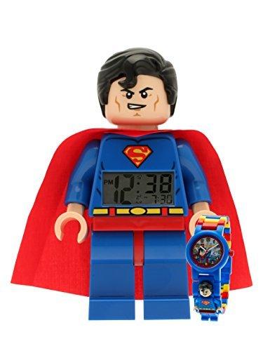 LEGO 9005701 9005619 Armbanduhr