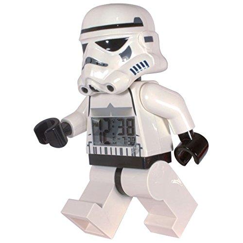 LEGO Unisex Armbanduhr 9002137