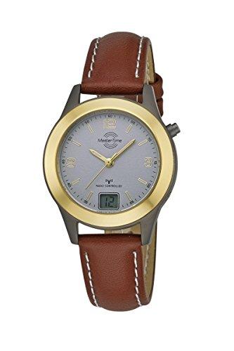 Master Time Funk Expert Titan Series MTLT 10482 42L Damen Funk Armbanduhr