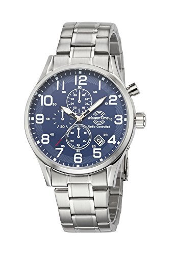Master Time Funk Specialist Series Chrono Look MTGS 10564 32M
