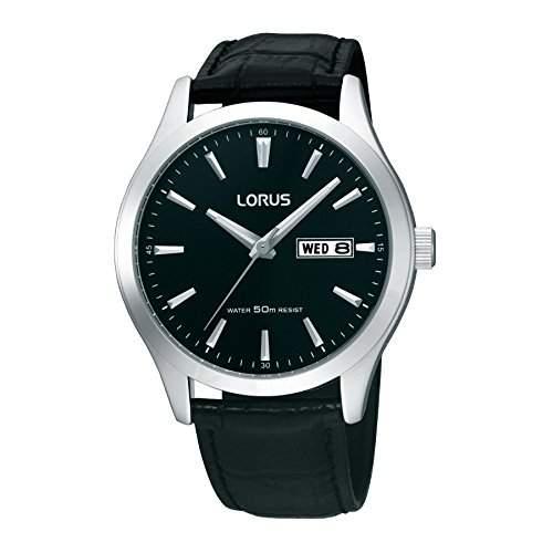 Lorus Uhren Herrenuhr RXN41CX9