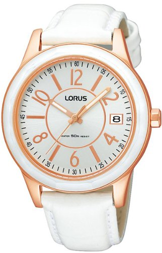 Dame Uhr LORUS WATCHES RS952AX9