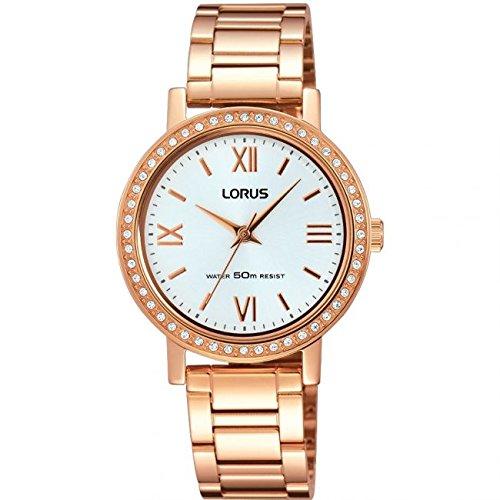 Damen LORUS exklusiven Uhr rg258kx9