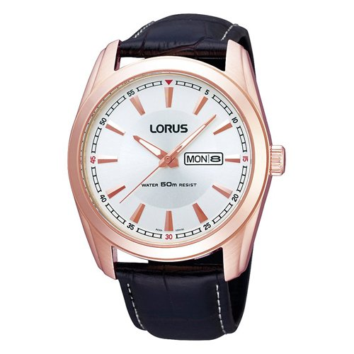 Herren Uhren LORUS LORUS WATCHES RH330AX9