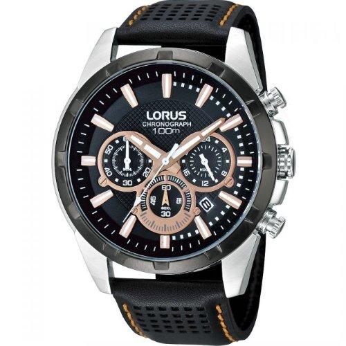 Herren Uhren LORUS LORUS WATCHES RT307BX9