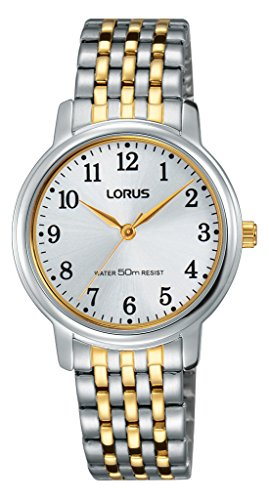 Lorus Watches RG227LX9