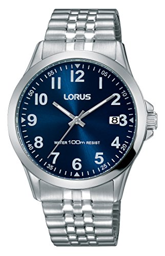 Lorus Watches Herren Armbanduhr RS973CX9