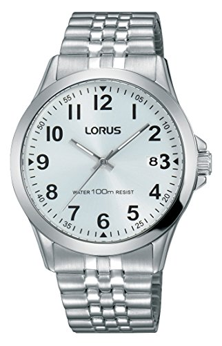 Lorus Watches RS975CX9