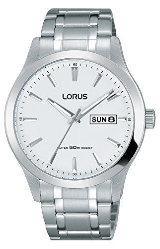 Lorus Watches Herren Armbanduhr RXN25DX9