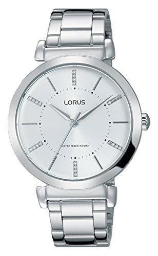 Lorus Watches RG205LX9