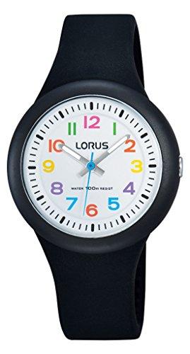 Lorus Watches Unisex Armbanduhr RRX41EX9