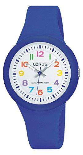 Lorus Watches Unisex Armbanduhr RRX45EX9