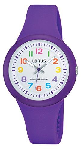 Lorus Watches Unisex Armbanduhr RRX47EX9