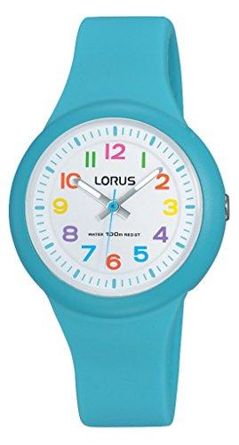 Lorus Watches Unisex Armbanduhr RRX51EX9