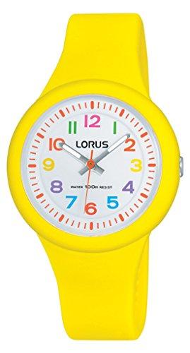 Lorus Watches Unisex Armbanduhr RRX55EX9