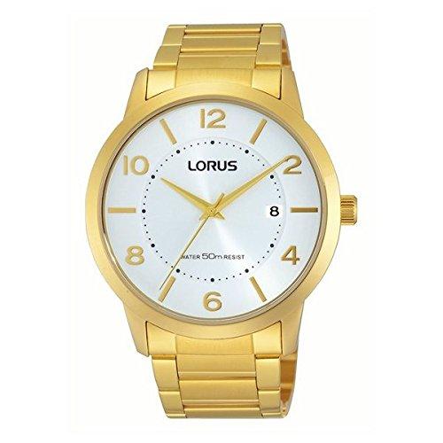 Lorus Herren Armbanduhr RS948BX9