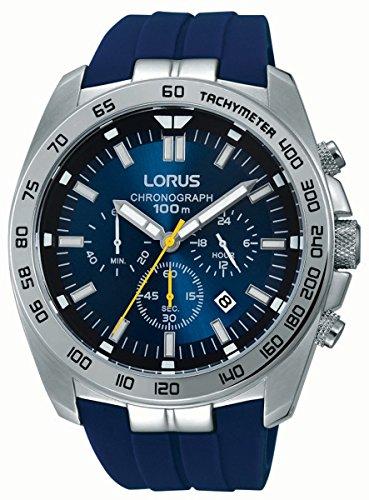 Uhr Lorus Sport Rt329ex9 Herren Blau