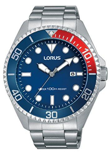 Lorus Watches RH941GX9