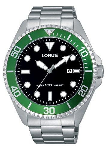 Lorus Watches RH943GX9