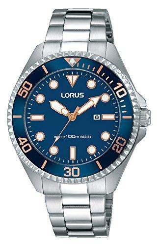 Lorus Watches RJ233BX9