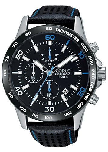 Lorus Watches RM305DX9